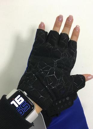 Спортивные перчатки crivit