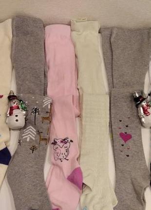Розпродаж,нові колготи duna,на девочку,на мальчика2 фото