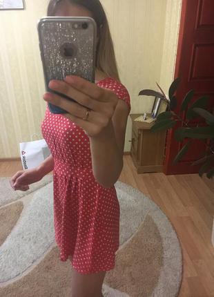 Дуже легке плаття
