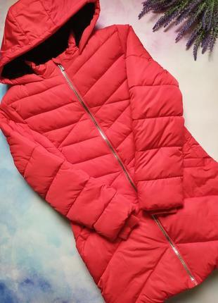Куртка зимова від george