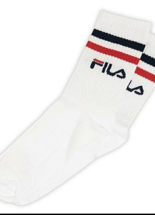 Высокие носки спортивные