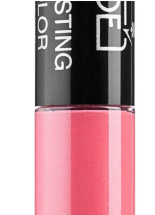Стойкая губная помада ga-de everlasting long lasting lip color