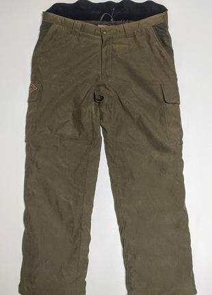 Blaser argali winter зимние брюки для охоты|мембранные хл-ххл