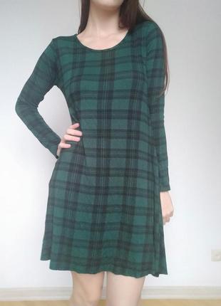 Стильне платтячко