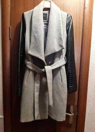 Френч - пальто