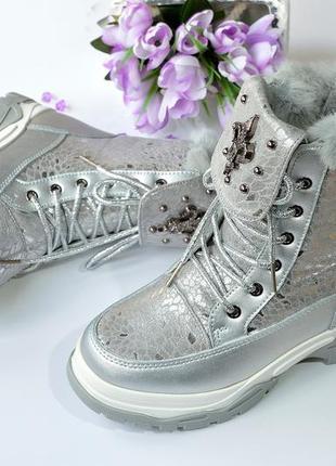 Бомбезные ботиночки от tom.m.