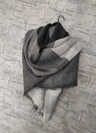 Большой платок, шарф