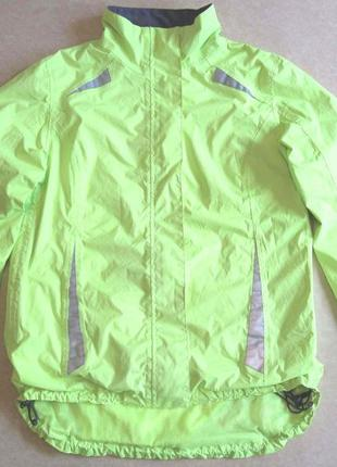 Куртка дождевик crane, размер 40