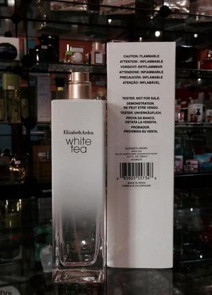 Духи elizabeth arden white tea (100 ml.)🌱