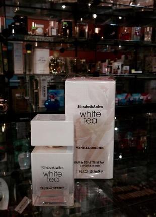 Духи elizabeth arden white tea (30 ml.)🌱