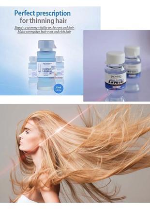 Витамины для волос . корейские витамины