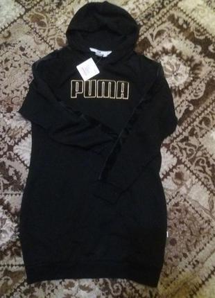Плаття пума puma