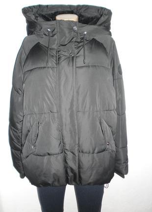 Женская зимняя куртка ,dkny