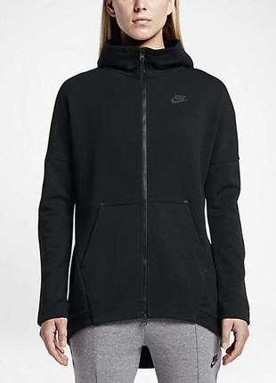 Nike sportswear tech fleece s,m,l,xl. кейп/толстовка/худи/куртка/ветровка