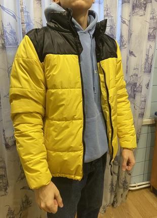 Куртка staff retro
