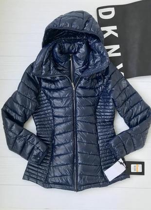 Куртка женская dkny донна каран нью йорк  оригинал