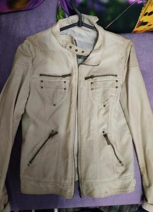 Курточка ветровка из италии