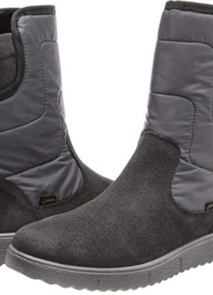 Superfit зимние сапоги. ботинки для девочки 33-34,36 оригинал