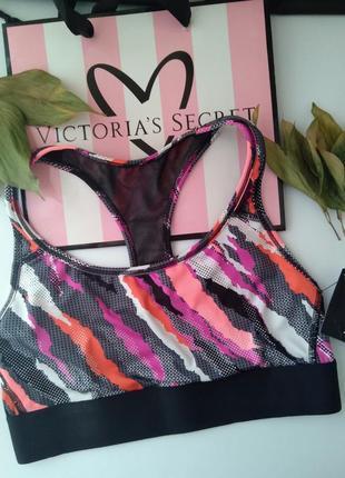 Victoria's secret original xs 70a 70b 70c спортивный топ бюст