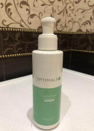 Гель для очищения лица oriflame