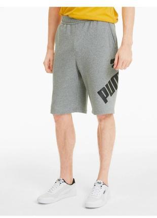 В наличие крутые,мужские фирменные шорты от puma,оригинал,размер м!распродажа!