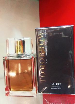Продам шикарный мужской аромат от avon tta today 75ml.