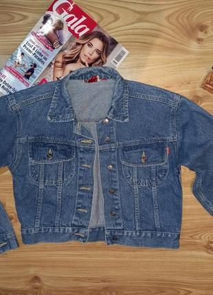Джинсовая курточка!))) шок цена 349!!!🙈