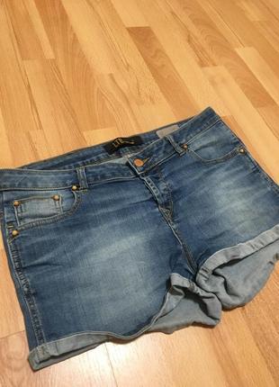 Шорты джинсовые ltb 42 l-xl