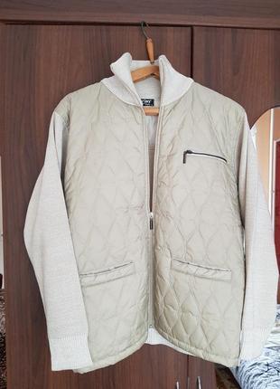 Куртка куртка трикотажная куртка ветровка