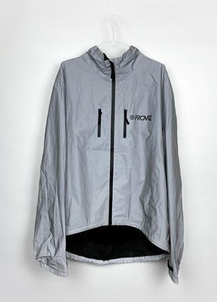 Велосипедная куртка/ветровка proviz reflect360 men's cycling jacket