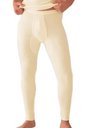 Очень теплые ангоровые, шерстяные термо штаны, кальсоны angolan 54-56 разм