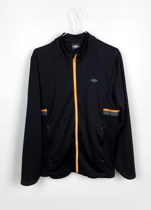 Олимпийка umbro olympic jacket