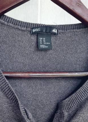 Пуловер/кофта/кардиган