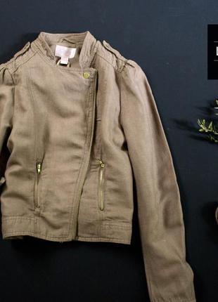 Шикарная куртка / h&m