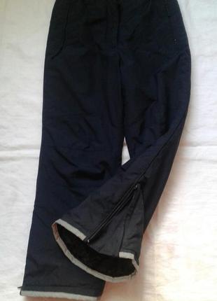 Термо штаны рост 140 см