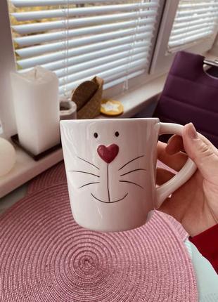 Чашка кружка горнятко