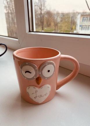 Чашка горня кружка