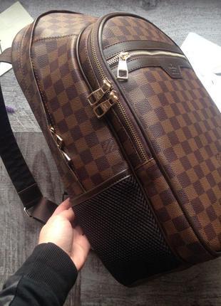 Красивый рюкзак унисекс  шикарное качество
