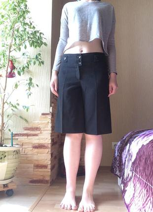 Классическая юбка-шорты helen-a made in ukraine