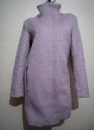 Пальто h&m размер s