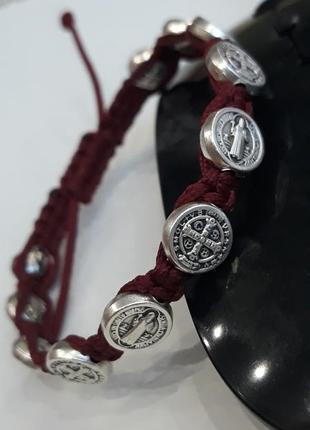 Вервиця браслет( оберіг)