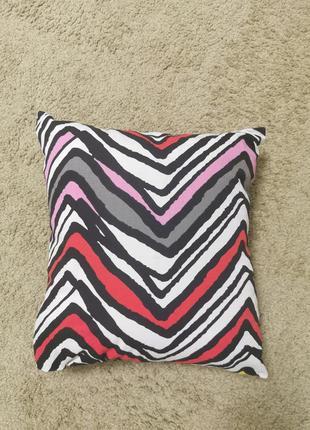 2шт.подушка диванная, интерьерная. ручная работа