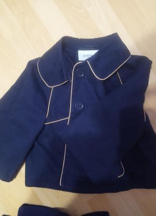Піджак+плаття