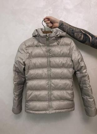 Зимняя куртка anta