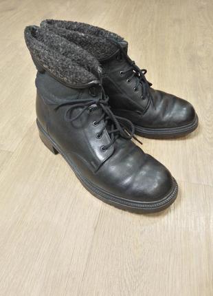 Ботинки reiker германия размер 41