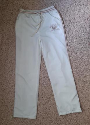 Теплые зимние фрреенные штаны