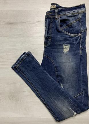 Стрейчеві скінні від always jeans