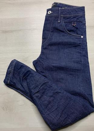Чоловічі плотні джинси від jack&jones
