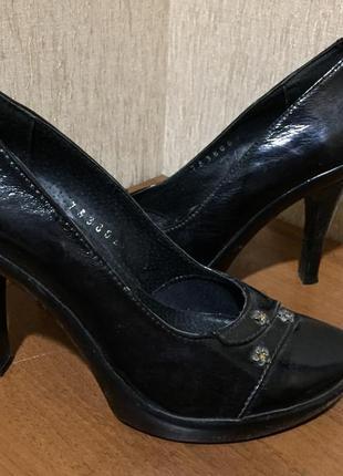 Распродажа женской обуви! красивые туфли