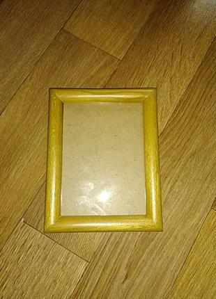 Рамка для фото и картин размер 15×19